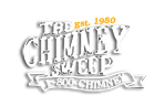 The Chimney Sweep Logo