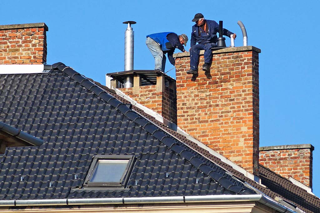 Chimney Sweep Services in Dallas | The Chimney Sweep